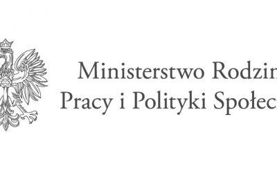 """Program """"Asystent osobisty osoby niepełnosprawnej"""" – edycja 2019-2020"""""""